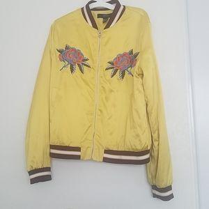 Women jacket.
